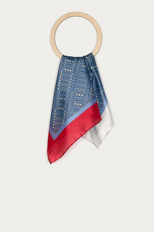 námořnická modř Liu Jo - Šátek Dámský