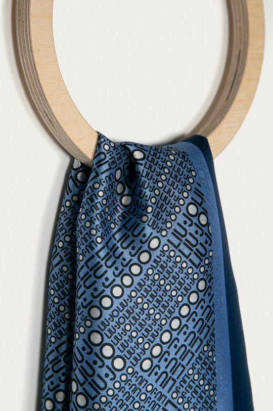 Liu Jo - Šátek námořnická modř