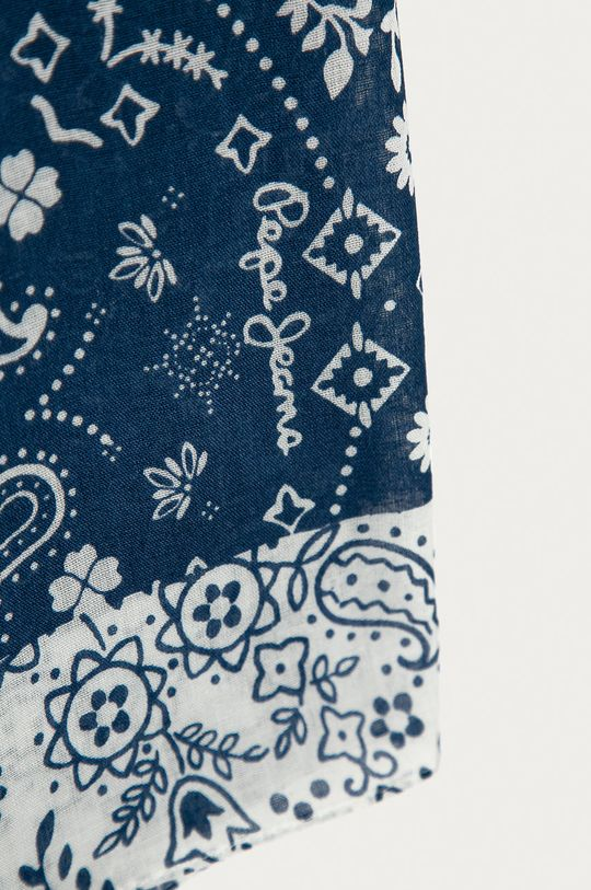 Pepe Jeans - Šátek Duma  100% Bavlna