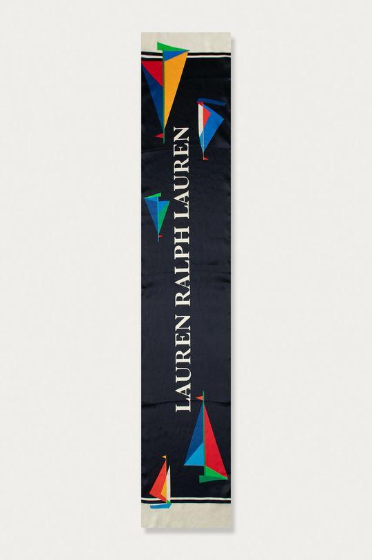 Lauren Ralph Lauren - Šál tmavomodrá