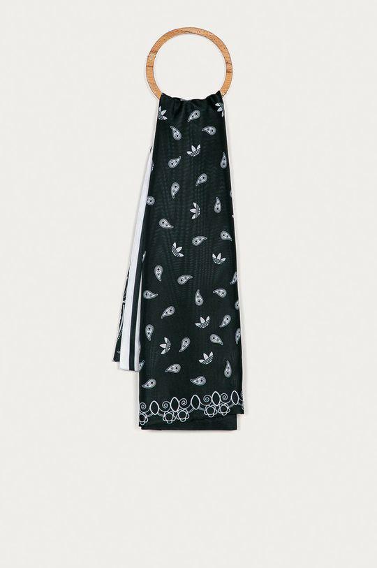 negru adidas Originals - Esarfa De femei
