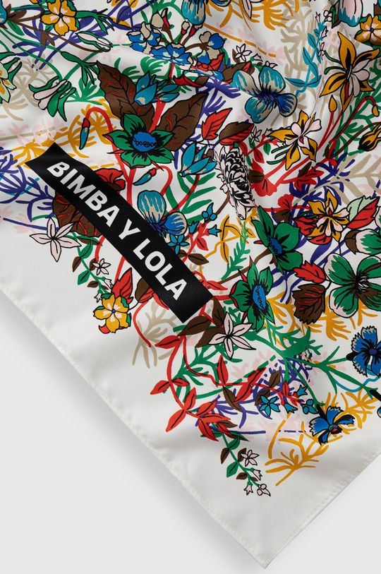 BIMBA Y LOLA - Šátek  100% Polyester