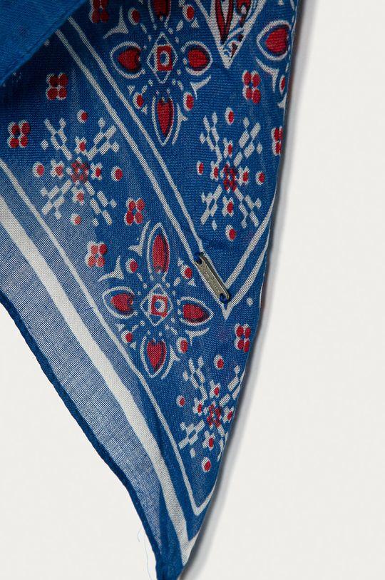 Pepe Jeans - Šála Katia  100% Polyester