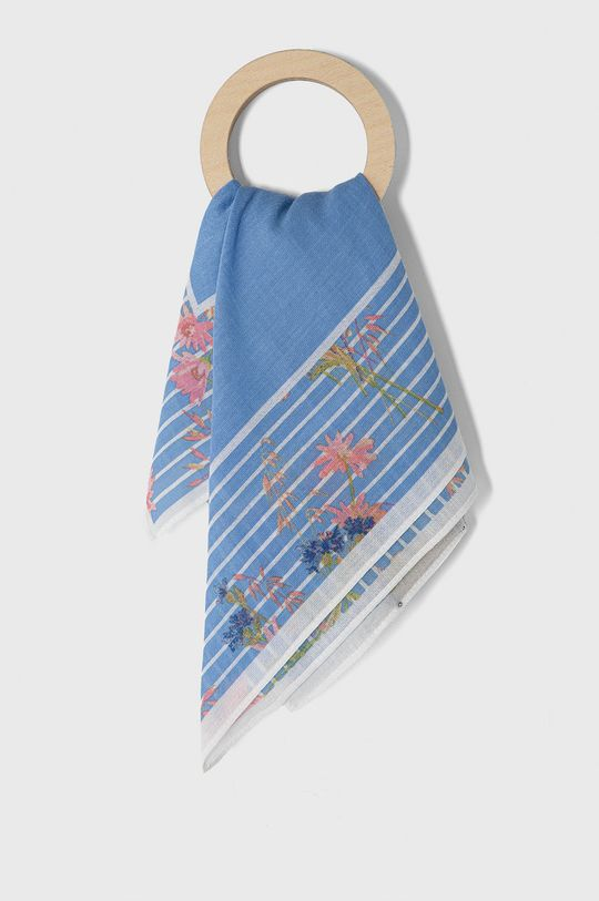 blady niebieski Polo Ralph Lauren - Apaszka Damski