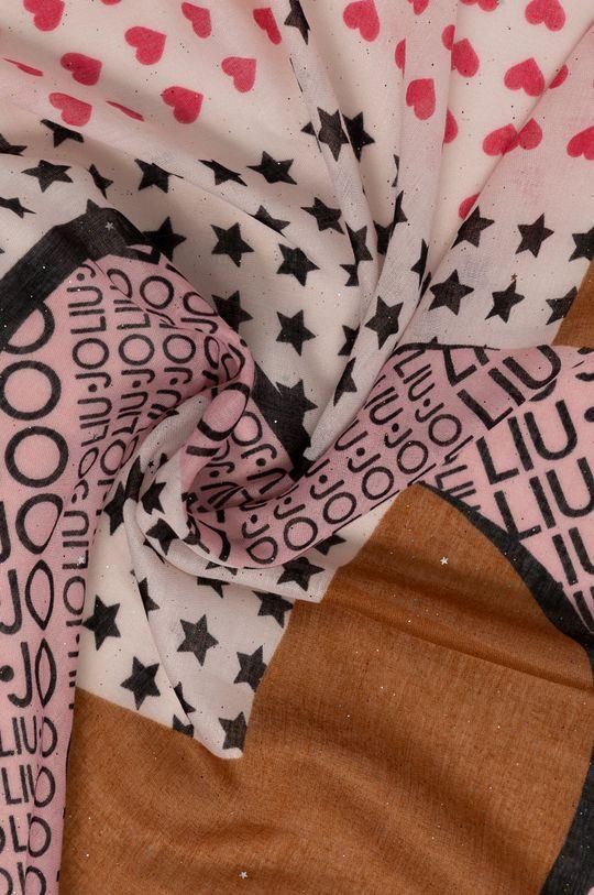 Liu Jo - Šátek růžová