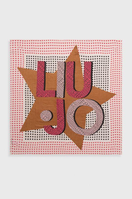 Liu Jo - Šátek  100% Polyester