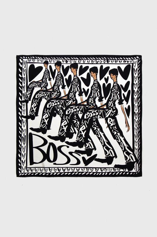Boss - Chusta x Justin Teodoro multicolor