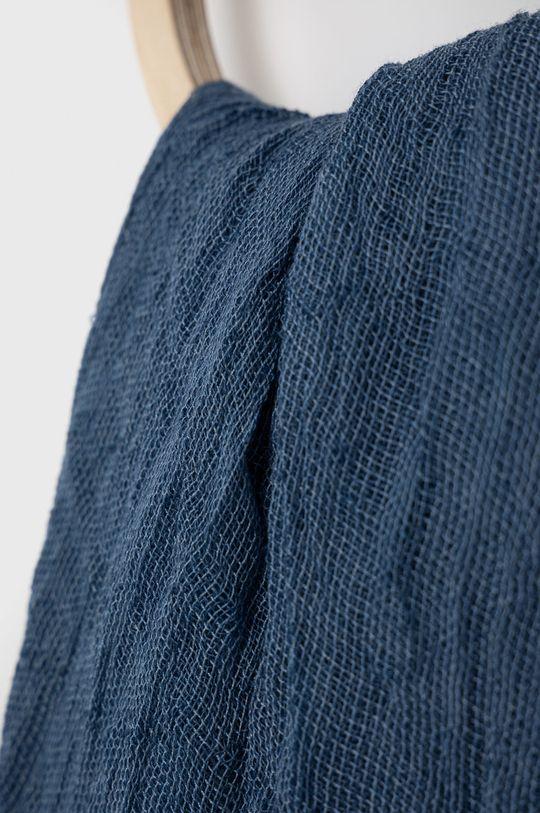 Sisley - Szalik niebieski