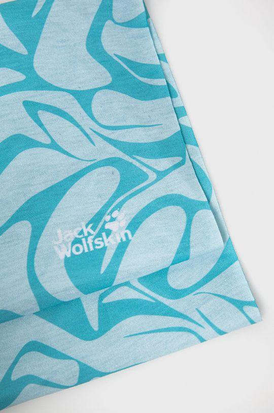 Jack Wolfskin - Šál komín  100% Polyester