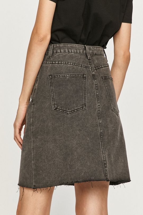 Vila - Spódnica jeansowa 70 % Bawełna, 30 % Poliester
