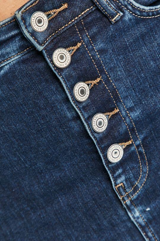 Guess - Spódnica jeansowa Damski