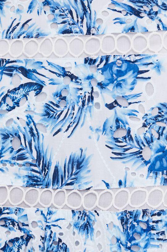 niebieski Guess - Spódnica