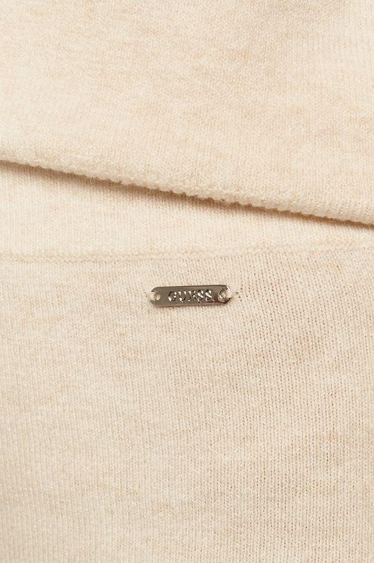 kremowy Guess - Spódnica