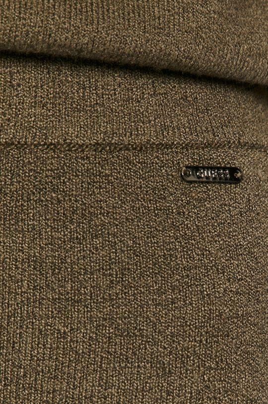 zielony Guess - Spódnica