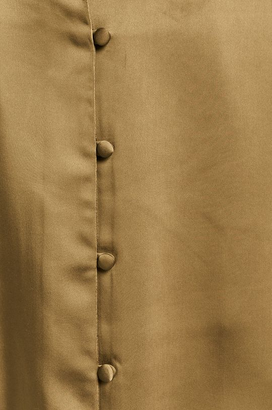 oliwkowy Samsoe Samsoe - Spódnica