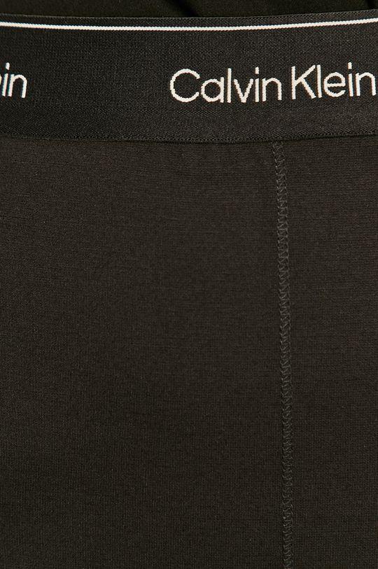 czarny Calvin Klein - Spódnica