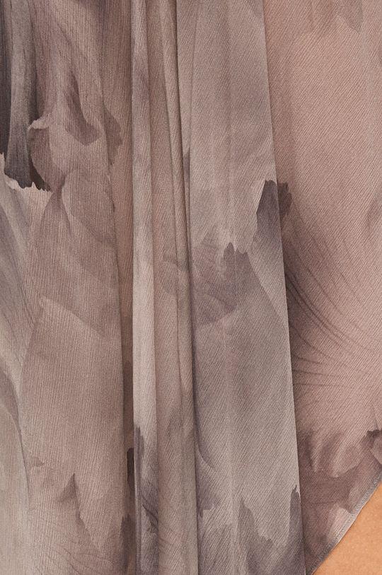 stalowy fiolet AllSaints - Spódnica