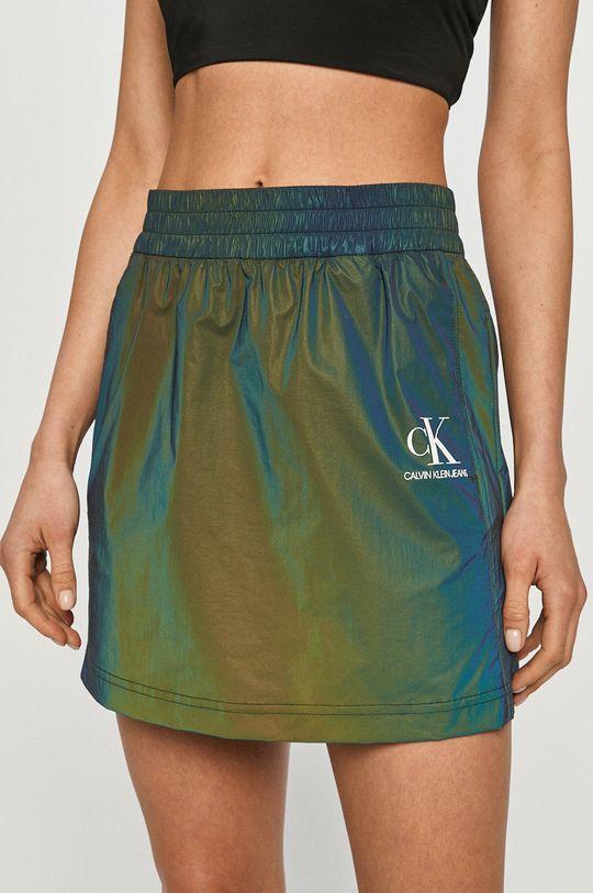 verde Calvin Klein Jeans - Fusta De femei