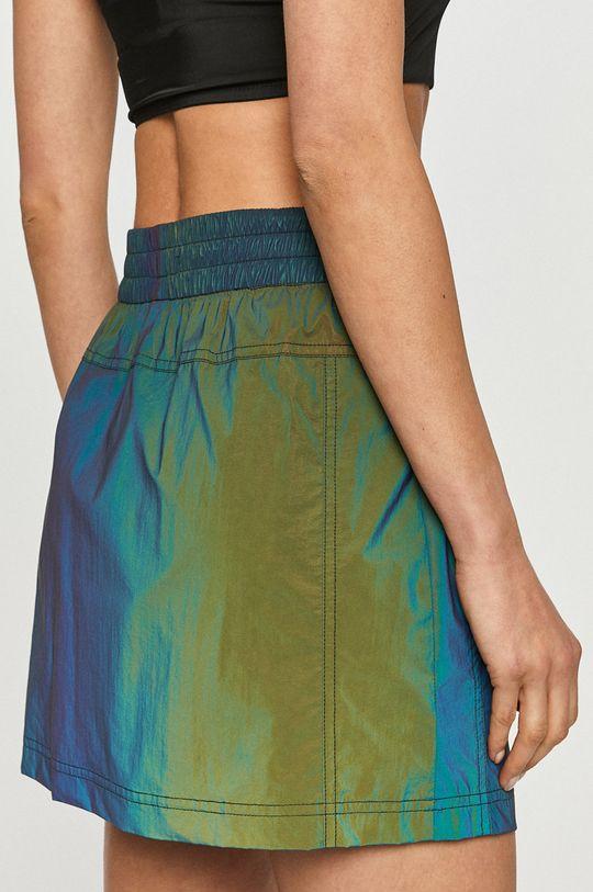 Calvin Klein Jeans - Fusta  100% Poliamida