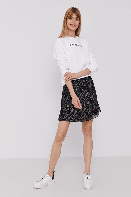Calvin Klein Jeans - Sukně  100% Polyester