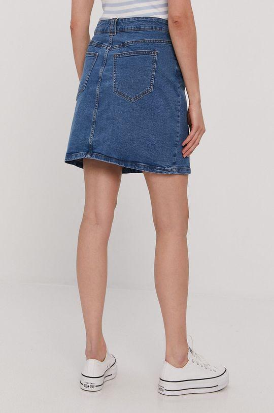 Noisy May - Spódnica jeansowa 99 % Bawełna, 1 % Elastan