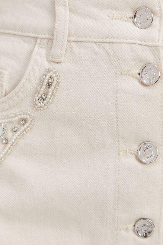 cielisty Liu Jo - Spódnica jeansowa