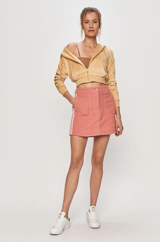 adidas Originals - Spódnica różowy