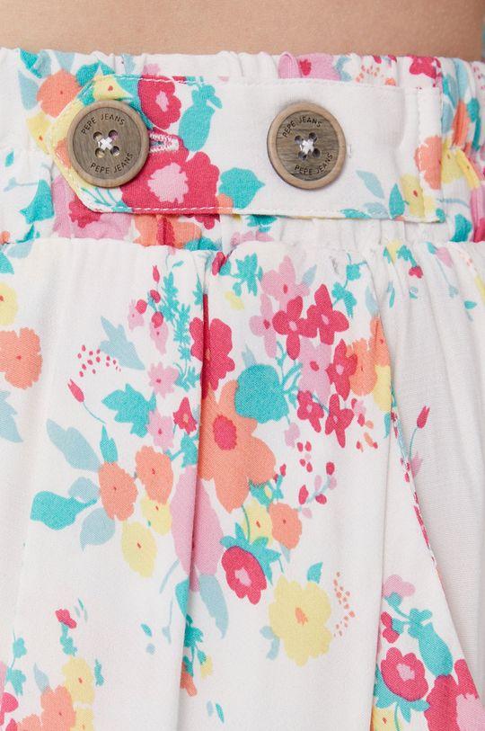 multicolor Pepe Jeans - Spódnica NALIA