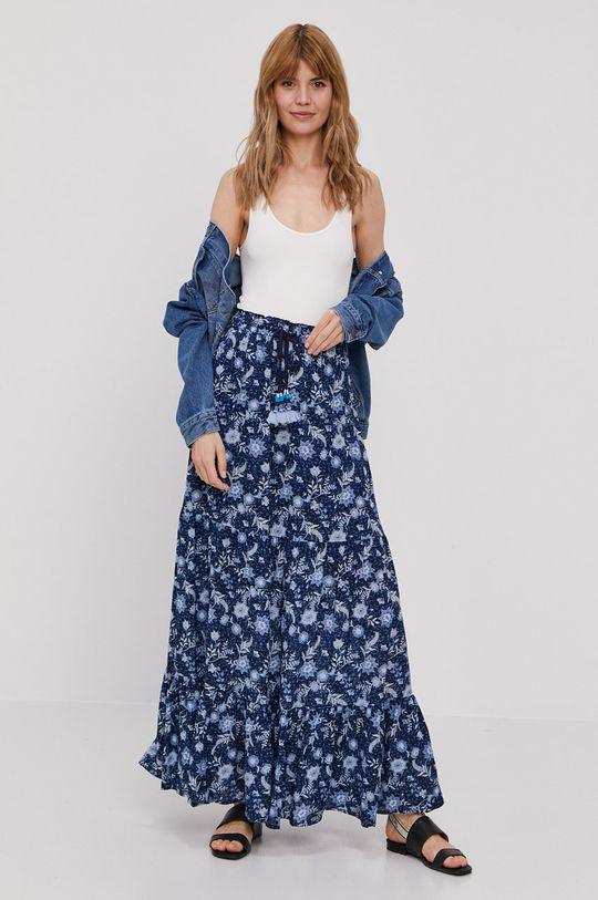 Pepe Jeans - Spódnica Margot multicolor