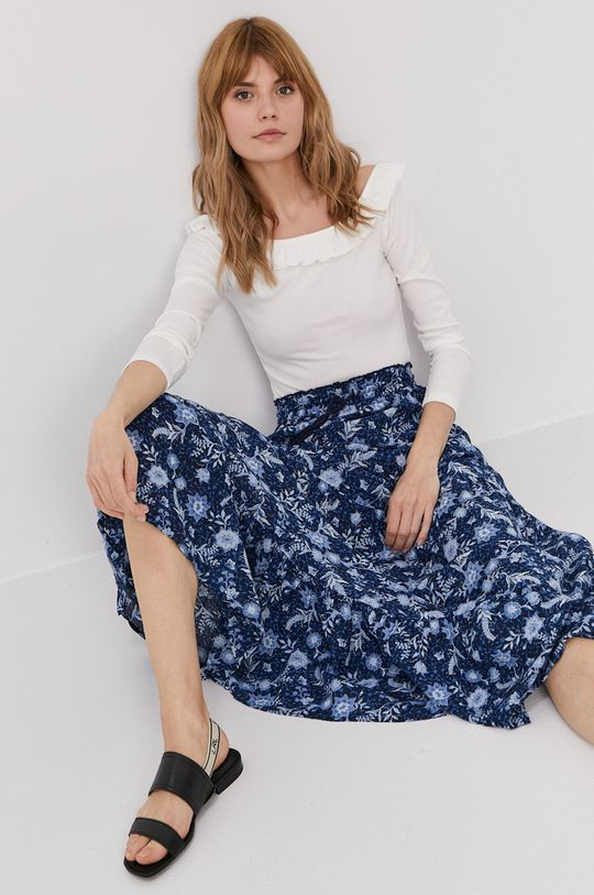 multicolor Pepe Jeans - Spódnica Margot