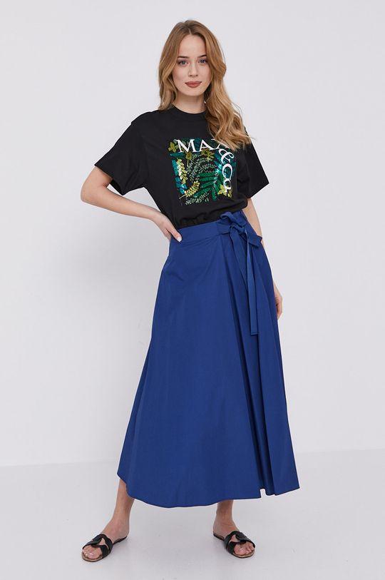 MAX&Co. - Spódnica niebieski