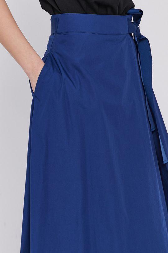 niebieski MAX&Co. - Spódnica