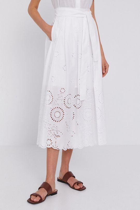 biały MAX&Co. - Spódnica Damski