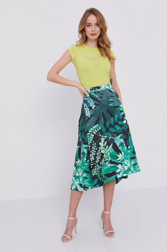 MAX&Co. - Spódnica zielony