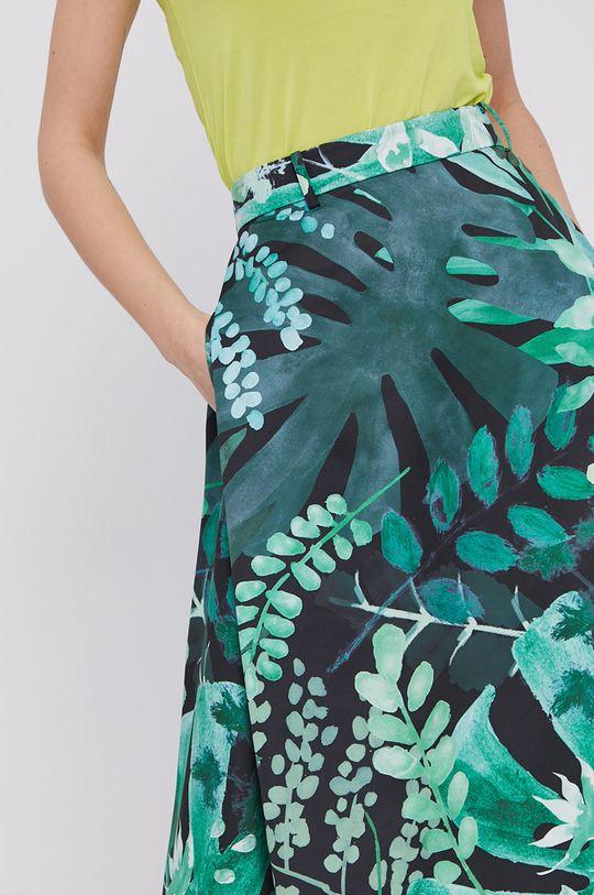 zielony MAX&Co. - Spódnica