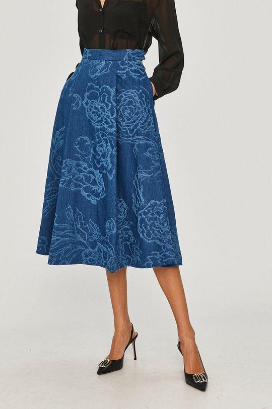 modrá MAX&Co. - Džínová sukně Dámský