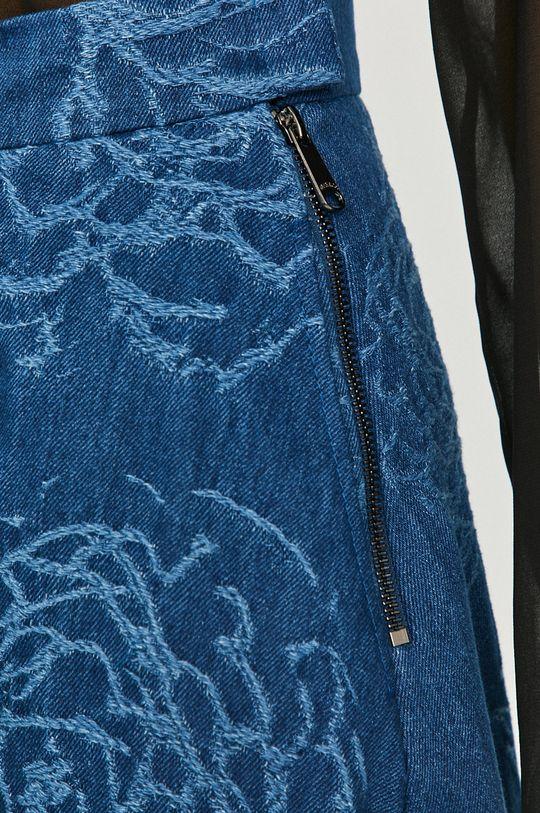 modrá MAX&Co. - Džínová sukně