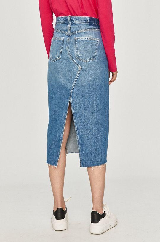 Polo Ralph Lauren - Rifľová sukňa  100% Bavlna
