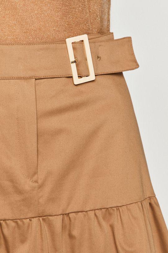 złoty brąz Pennyblack - Spódnica