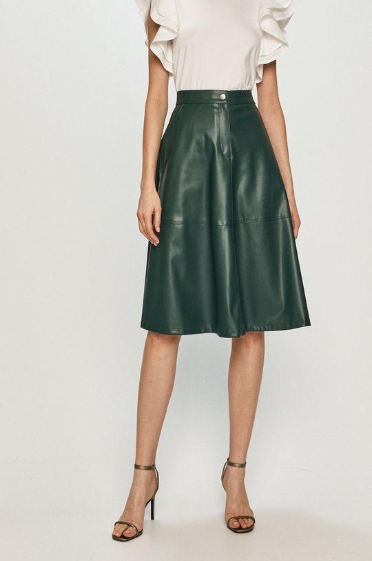 zielony Pennyblack - Spódnica Damski