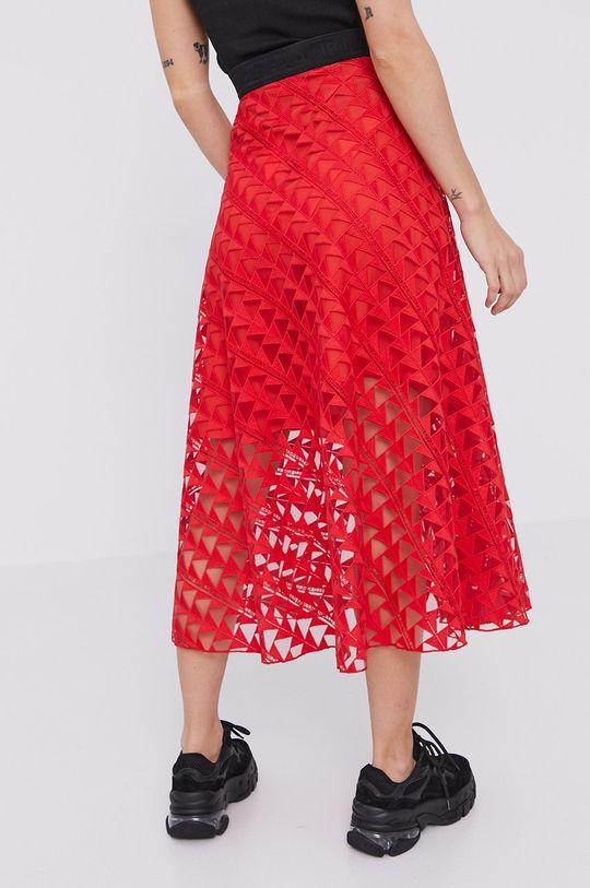 Karl Lagerfeld - Sukňa  100% Polyester