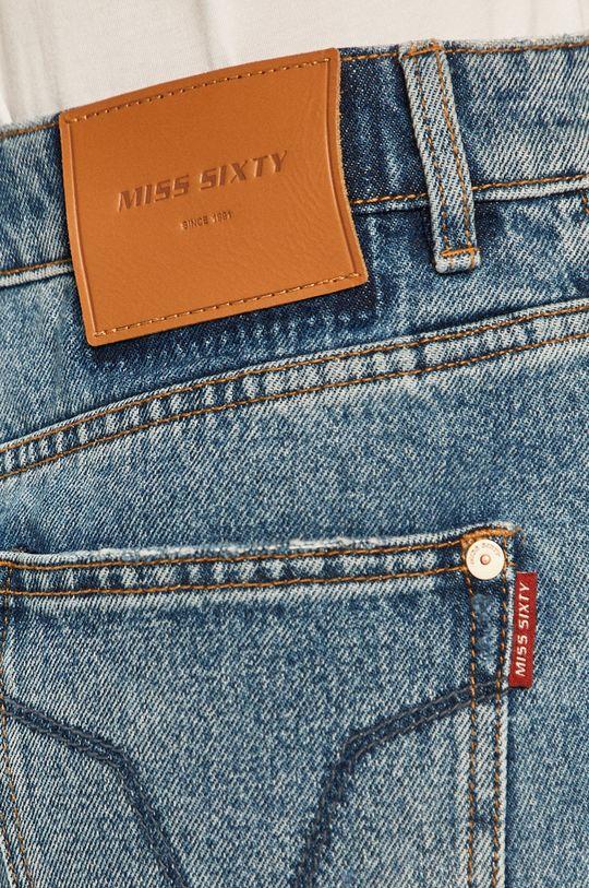 modrá Miss Sixty - Džínová sukně