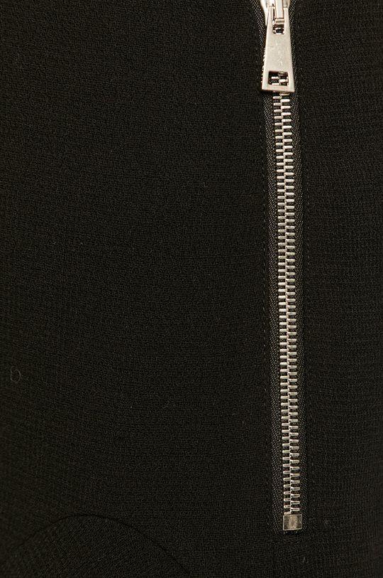 czarny Miss Sixty - Spódnica