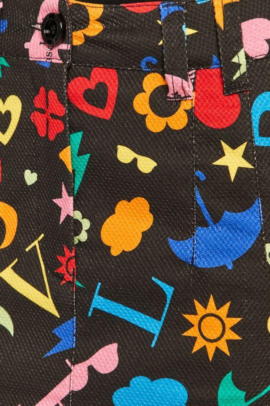 vícebarevná Love Moschino - Sukně