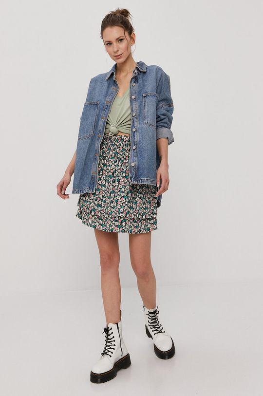 Vero Moda - Spódnica multicolor