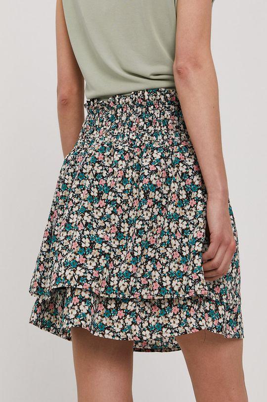 Vero Moda - Spódnica Podszewka: 100 % Poliester, Materiał zasadniczy: 17 % Poliamid, 83 % Wiskoza