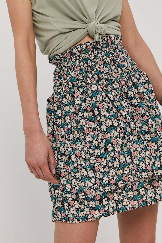 multicolor Vero Moda - Spódnica