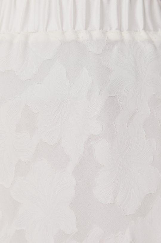 kremowy Dkny - Spódnica