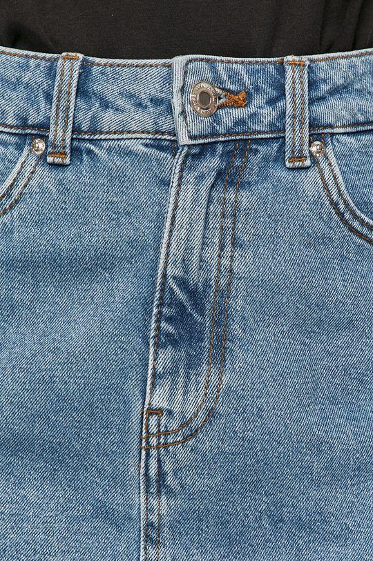 modrá Vero Moda - Sukně