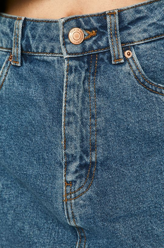 modrá Vero Moda - Sukňa